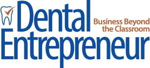 dental entrepreneur  logo