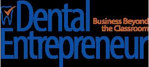 dental entrepreneur  logo