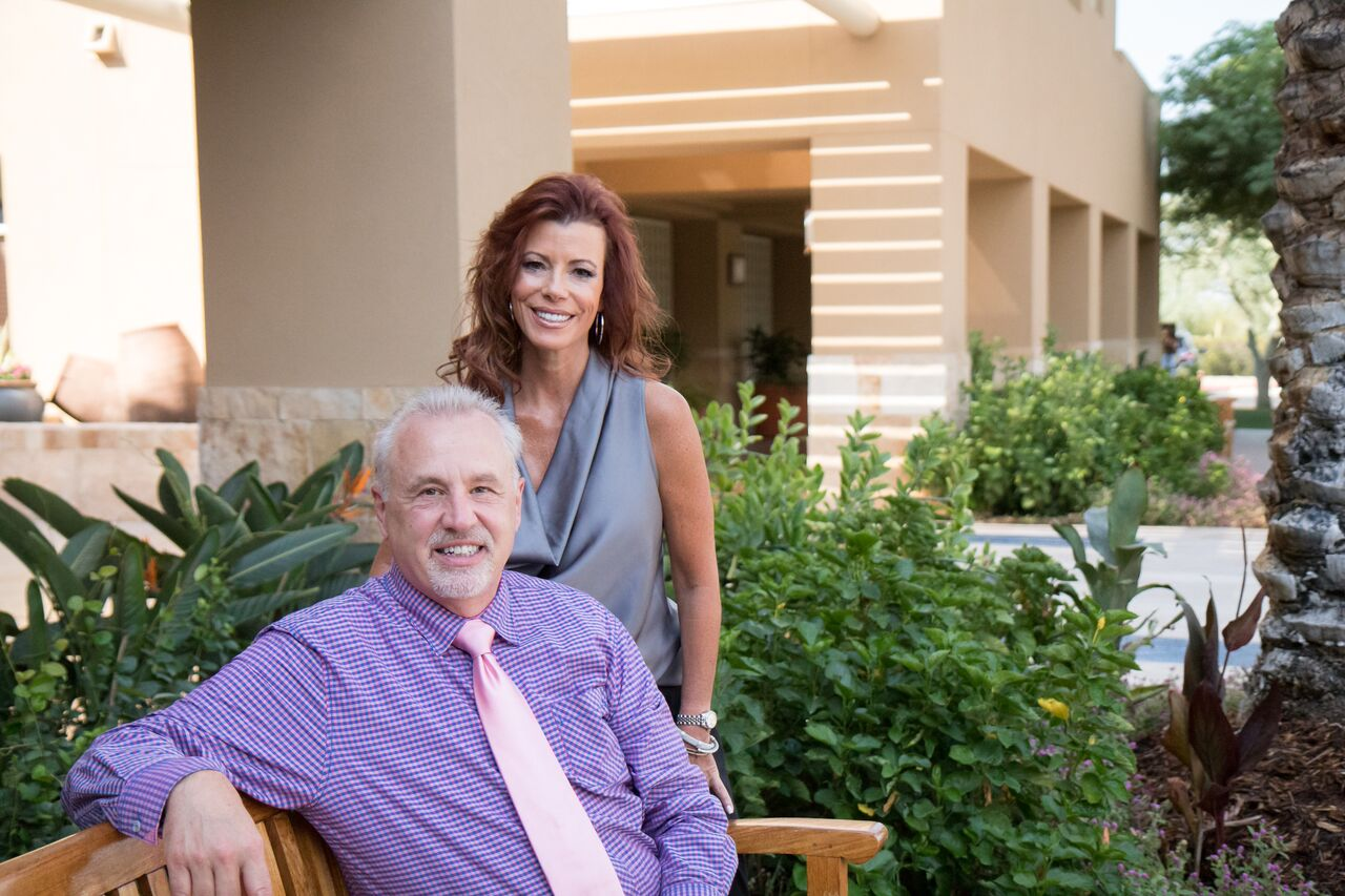 robert and tiffany tripke periodontal consulting