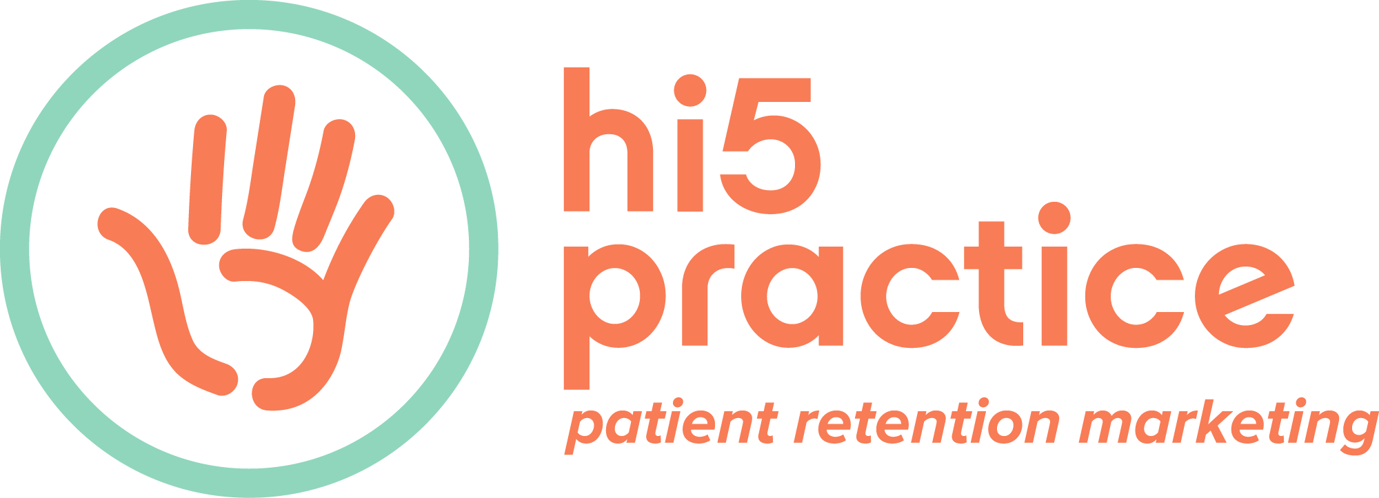hi5 practice logo