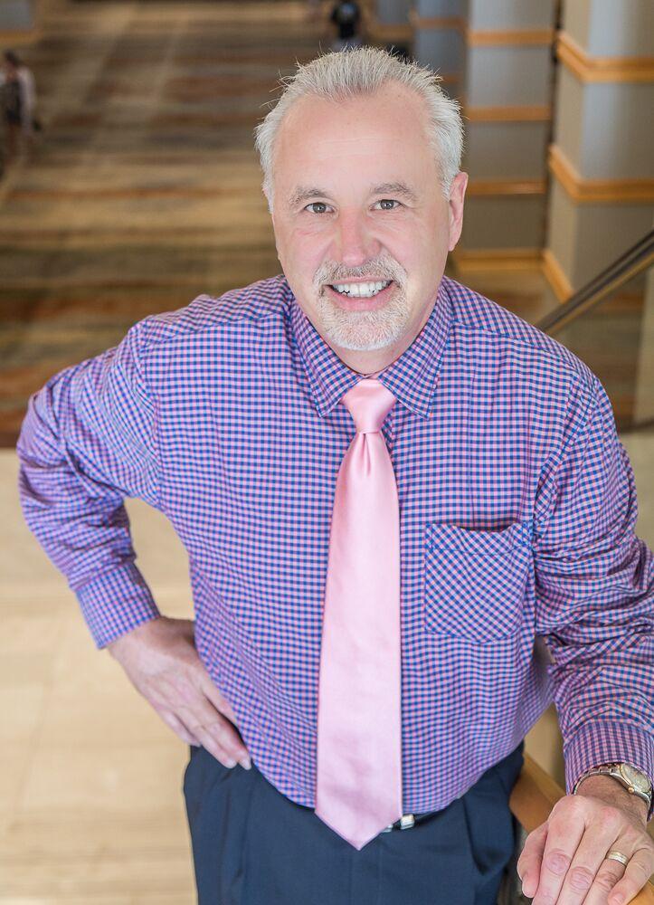 bob tripke - dental speaker and consultant